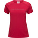 Peak Performance Gallos Co2 t-shirt Dames roze